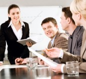DocLogix solution for more effective meeting management