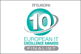 European IT Excellence Awards 2010 DocLogix