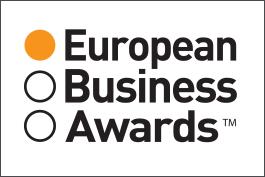 European Business Awards 2014-2015 DocLogix was