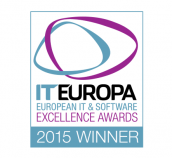 DocLogix recognized as the best information and document management solution in Europe