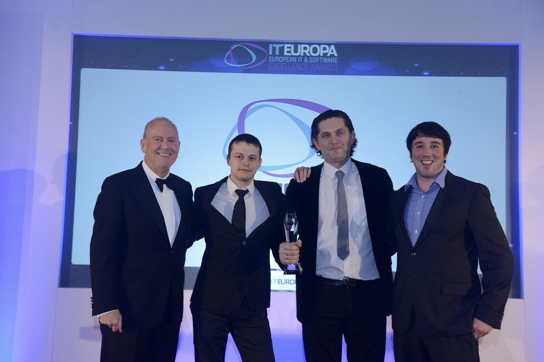 IT awards ceremonija