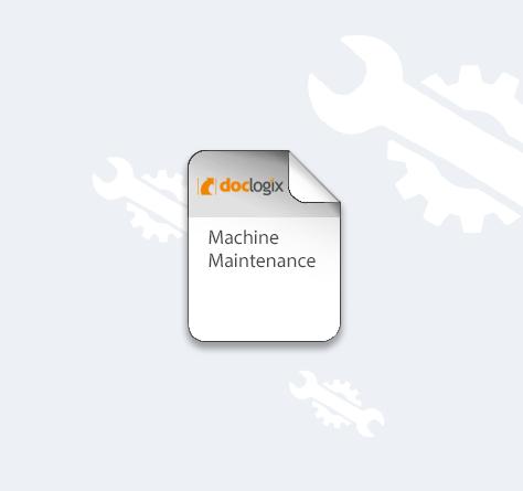 machine_maintenance