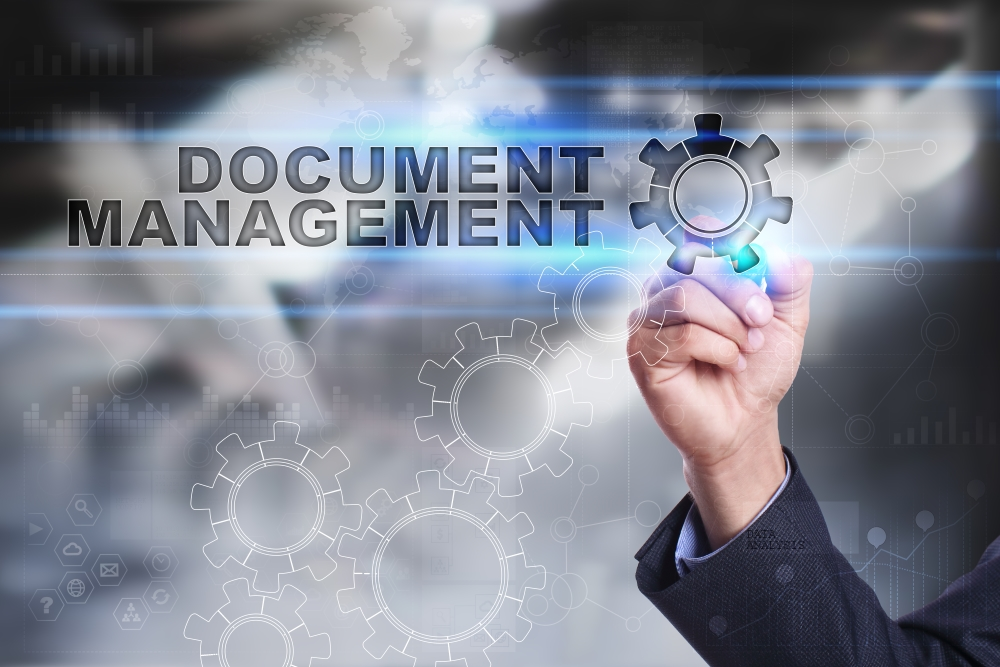 Improve information management-SMALL
