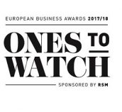 DocLogix named as one of Europe's best in first ever 'Ones to Watch' list