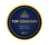 DocLogix - Top company 2021